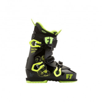 Boty Full Tilt Descendant 4 Black Green