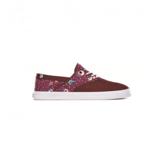 Boty Etnies Corby WS Red Blue White
