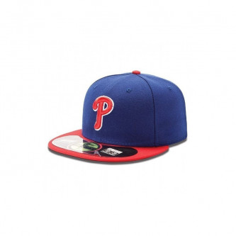 Kšiltovka New Era 5950 Acperf Philadelphia Phillies