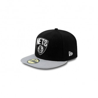 Kšiltovka New Era 5950 Mlb Basic Brooklyn Nets