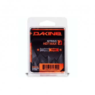 Vosk Dakine Warm Wax 42126 Oz.