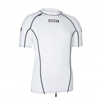 lycra top ION SS Men Promo cool white