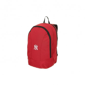Batoh New Era Stadium 25L Backpack New York Yankees Red White