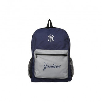 Batoh New Era Pitcher 16L Backpack 2Tne New York Yankees Navy Grey
