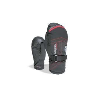 Rukavice Level Heli Jr Mitt Red