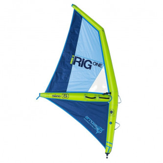 oplachtění ARROWS iRig One S