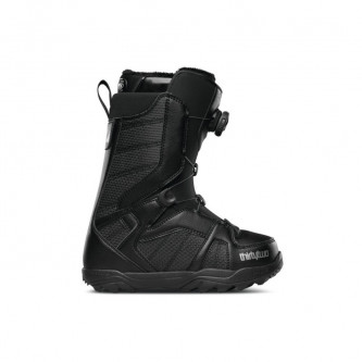 Snowboardové Boty Thirty Two Stw Boa Black