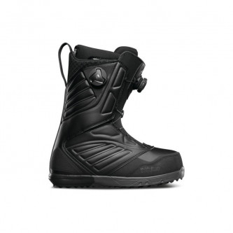Snowboardové Boty Thirty Two Binary BOA Black