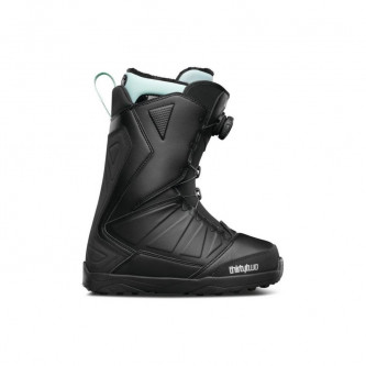 Snowboardové Boty Thirty Two Lashed BOA Black