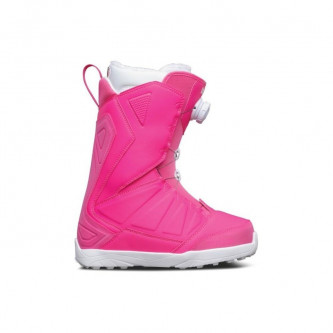 Snowboardové Boty Thirty Two Lashed BOA Pink