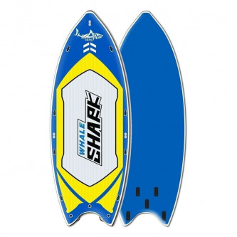 paddleboard SHARK Whale Fun 18-80