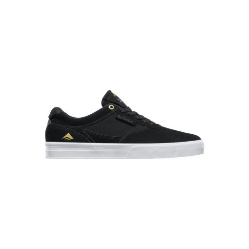 boty EMERICA Empire G6 black white