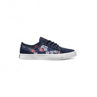 Boty DVS Aversa Navy Red