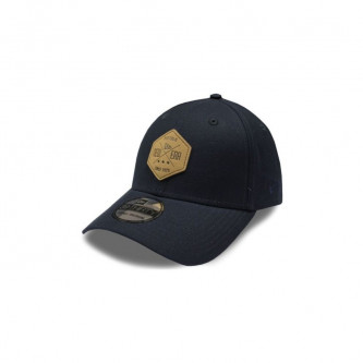 Kšiltovka New Era 3930 Stretch Hex Canvas New Era Navy