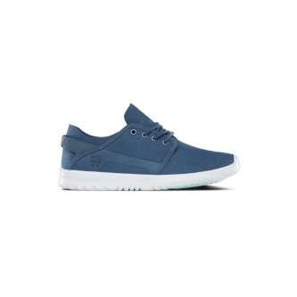 boty ETNIES Scout Wmns SLATE