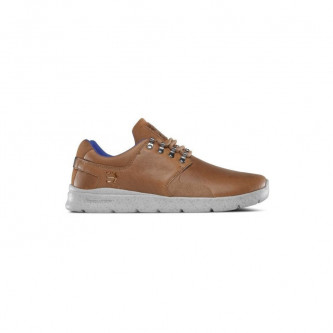 boty ETNIES Scout XT BROWN GREY