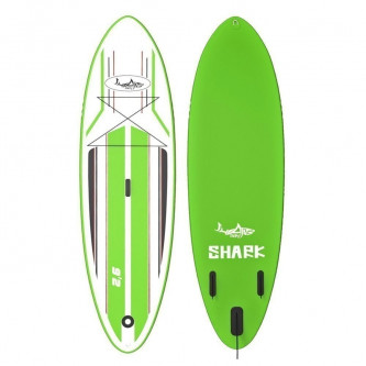 paddleboard SHARK Surf 9,2-30 MSL
