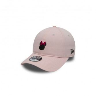 kšiltovka New Era 940k washed disney Minnie Mouse pink