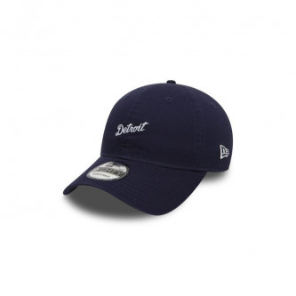 kšiltovka New Era 940 sunbleach unstructured Detroit Tigers navy