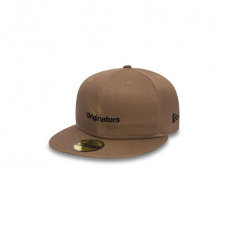 kšiltovka NEW ERA 5950 Ne True Originators KHAKI BLACK