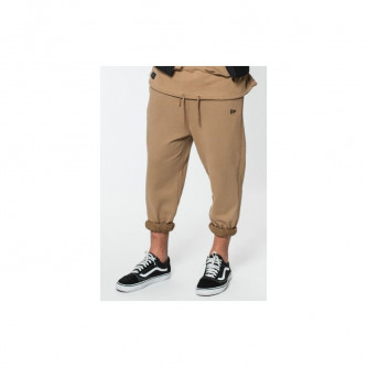 tepláky NEW ERA Originators Track Pant KHAKI