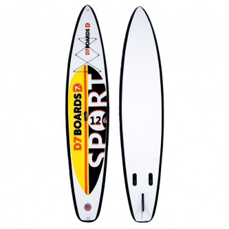 paddleboard D7 Sport 12,6-30
