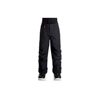 kalhoty QUIKSILVER Estate Youth Pant Black