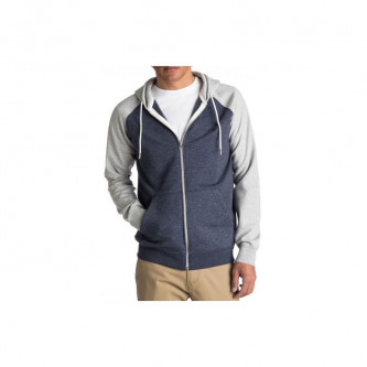 mikina QUIKSILVER Everyday Zip NAVY BLAZER
