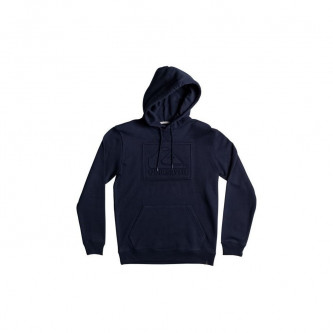 mikina QUIKSILVER Box Spray Hood NAVY BLAZER