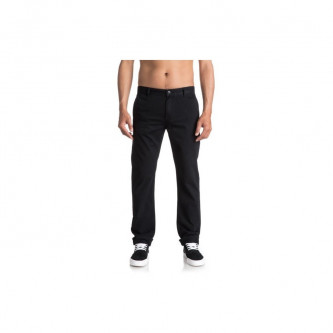 kalhoty QUIKSILVER Everyday Chino BLACK