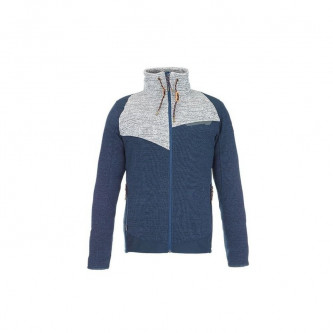 mikina PICTURE Origin Polartec DARK BLUE