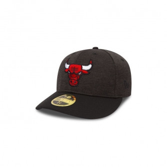 kšiltovka NEW ERA 5950 NBA Shadow Tech Chicago Bulls