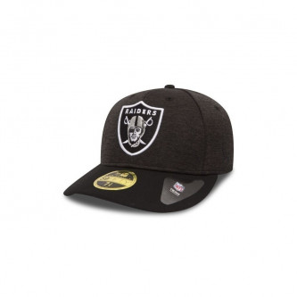 kšiltovka NEW ERA 5950 NFL Shadow Tech Oakland Raiders