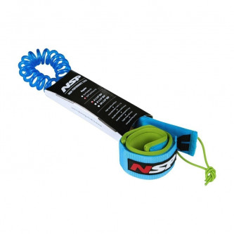 leash NSP Coiled 7mm 10 stop