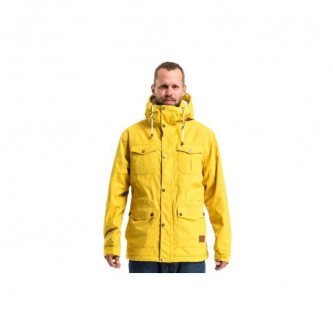 bunda MEATFLY Rodney 2 Parka A YELLOW