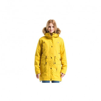 bunda MEATFLY Rainy 2 Parka E YELLOW