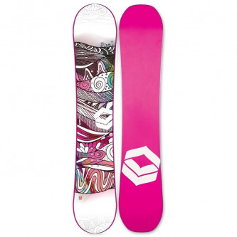 snowboard FTWO Gipsy