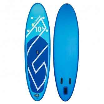 paddleboard GLADIATOR Blue 10,6-33