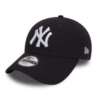 kšiltovka New Era 940K Essential Youth New York Yankees