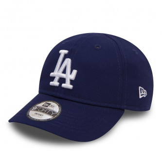 kšiltovka NEW ERA 940K Essential Kids Los Angeles Dodgers