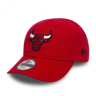 kšiltovka New Era 940K Essential Youth Chicago Bulls