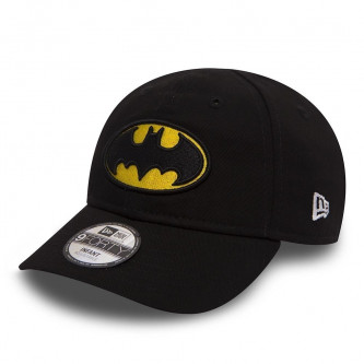 kšiltovka New Era 940K Essential Youth Batman