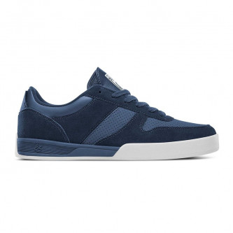 boty ÉS Contract Navy White