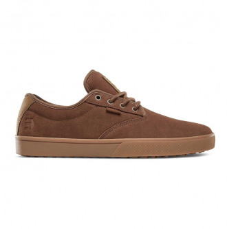 boty ETNIES Jameson SLW Brown Gum Gold