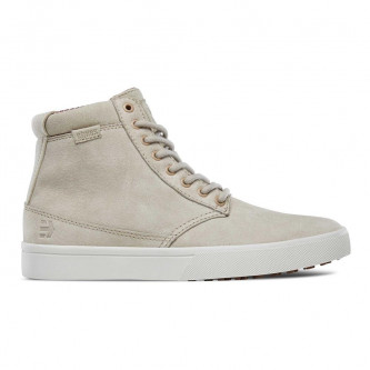 boty ETNIES Jameson HTW WMNS Warm Grey