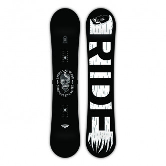 snowboard RIDE Machete Jr.
