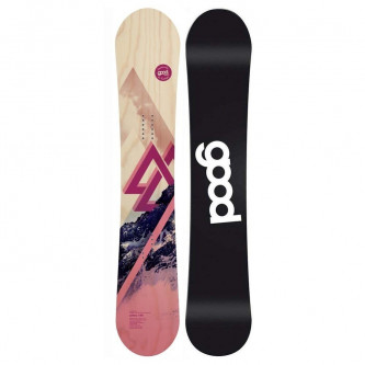 snowboard GOOD Prima Double Rocker