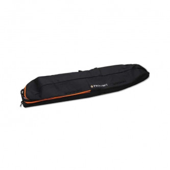 obal PROLIMIT session boardbag 238/60 black/orange