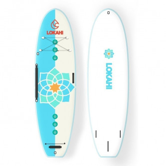 paddleboard LOKAHI W.E. Enjoy Yoga 10,5-34