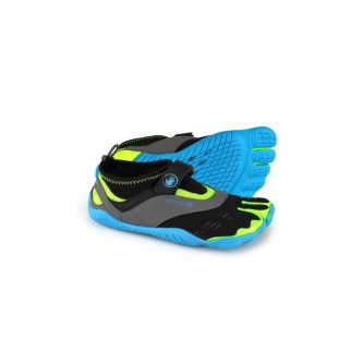 boty do vody BODYGLOVE 3T Max Blue Yellow